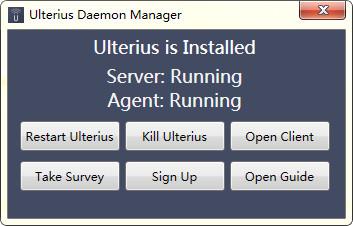 Ulterius