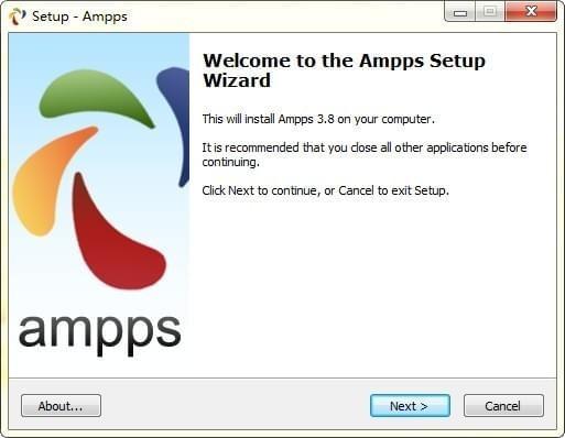 服务器集成包(AMPPS)