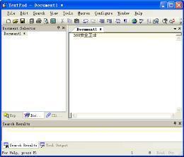 TextPad 64位