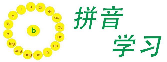 拼音学习软件