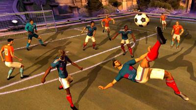 足球游戏哪个好玩 手机上最好玩的十款足球游戏推荐_图片3
