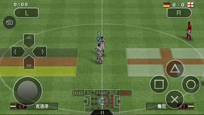 足球游戏哪个好玩 手机上最好玩的十款足球游戏推荐_图片4