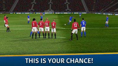 足球游戏哪个好玩 手机上最好玩的十款足球游戏推荐_图片5