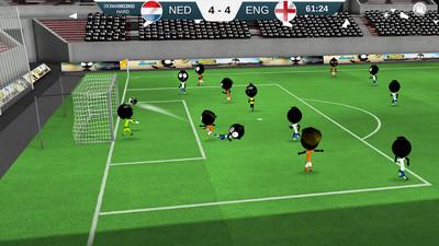 足球游戏哪个好玩 手机上最好玩的十款足球游戏推荐_图片8