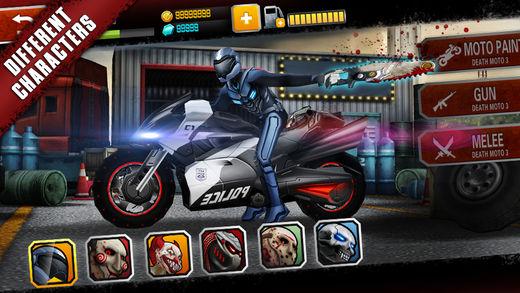 好玩的摩托車游戲有哪些 畫質最好的十款摩托車游戲推薦