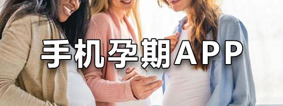 手机孕期APP