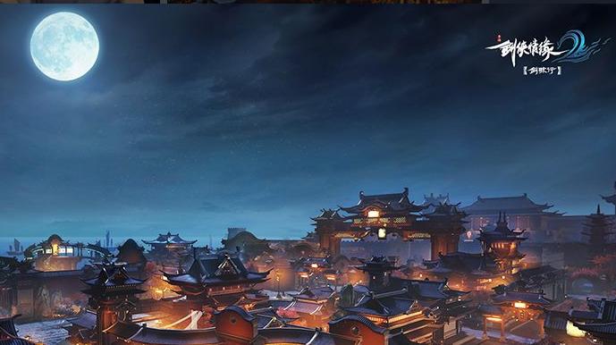 剑侠情缘2剑歌行少林梵天技能加点 少林梵天技能选择攻略