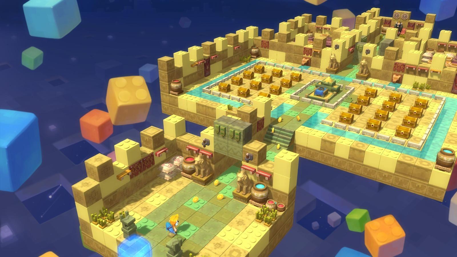 沙盒冒险游戏手游 沙盒冒险游戏推荐