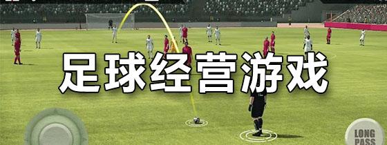 足球经营游戏