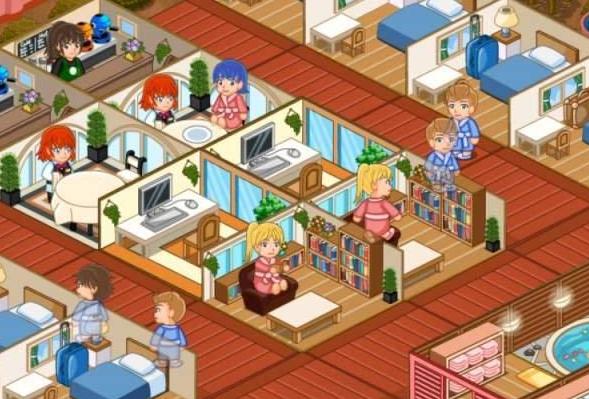 经营餐厅类游戏有哪些 经营餐厅类游戏排行榜