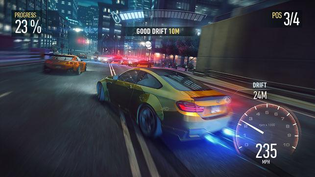 手机上的赛车游戏有那些比较真实 手机上的赛车游戏好玩的有哪些