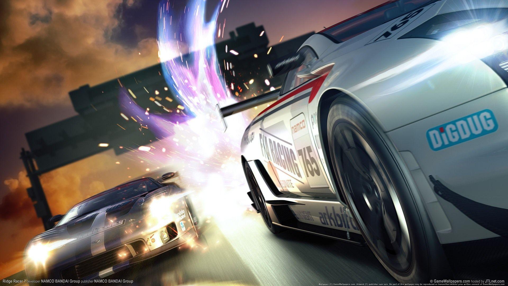 大型单机赛车游戏手机版 大型单机赛车游戏排行榜