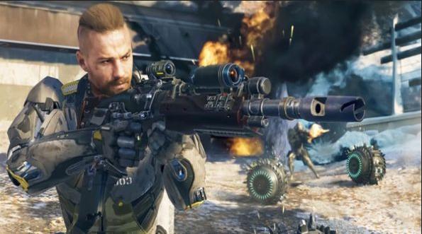 高画质枪战游戏手机游戏 高画质枪战游戏推荐