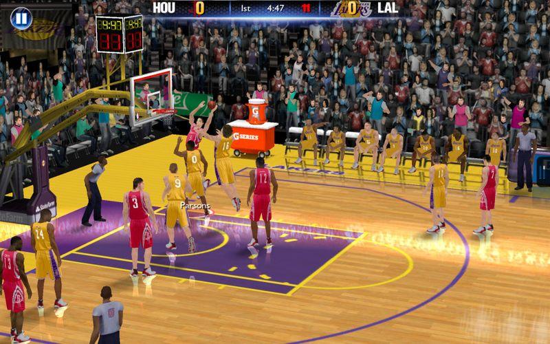 NBA 2K14_图片3