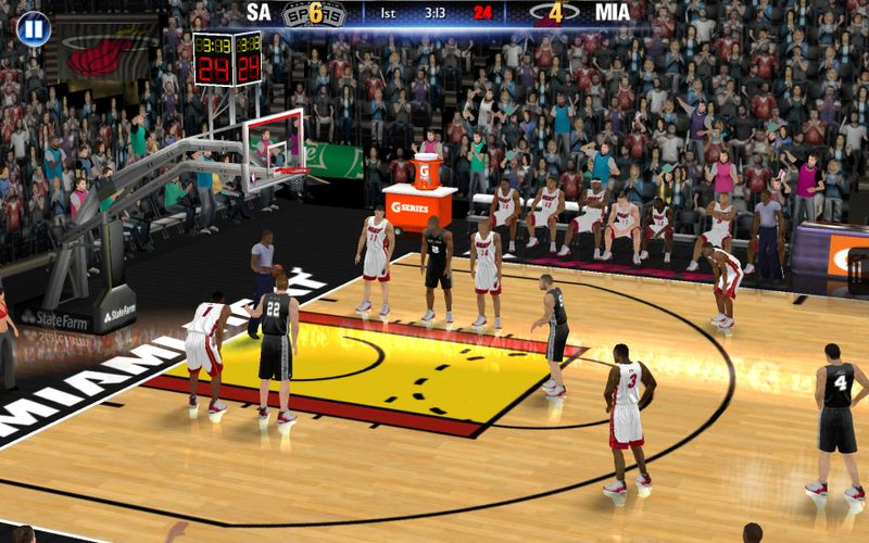 NBA 2K14_图片2