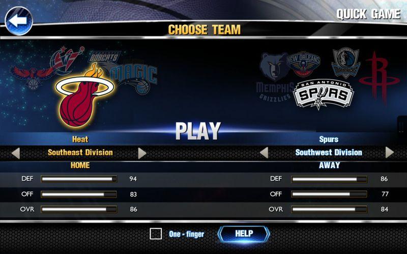 NBA 2K14_图片1