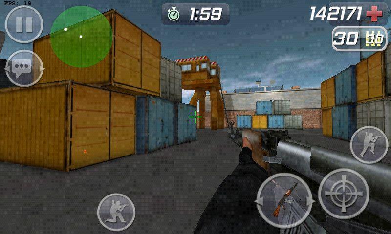 反恐枪战3D_图片2