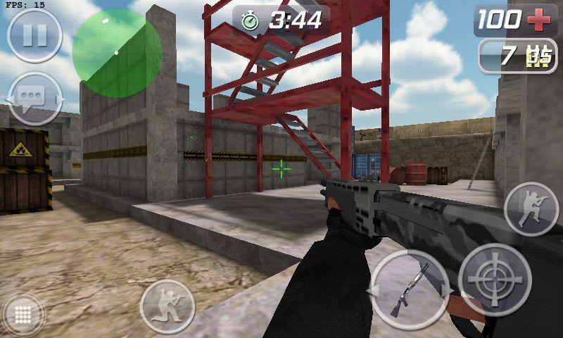 反恐枪战3D_图片3