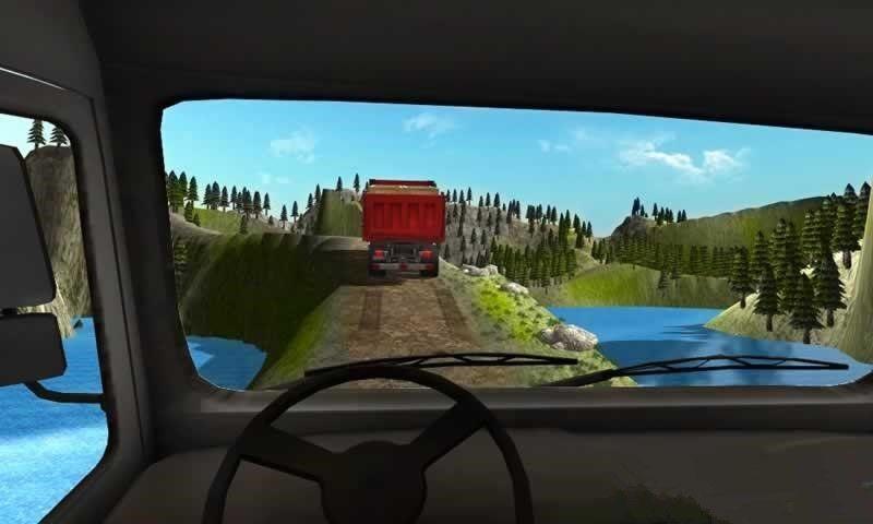 越野卡车_图片1
