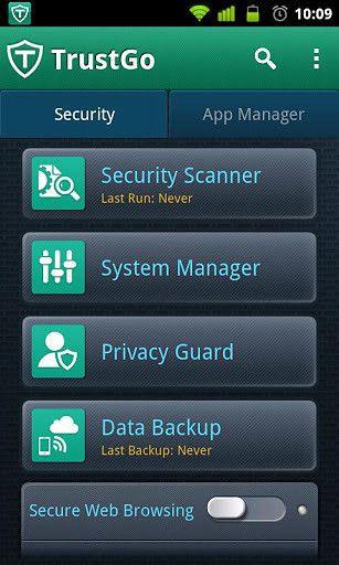 防病毒和手機安全_圖片1