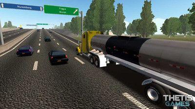 歐洲卡車模擬2_圖片3