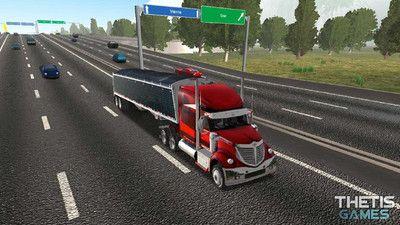 歐洲卡車模擬2_圖片2