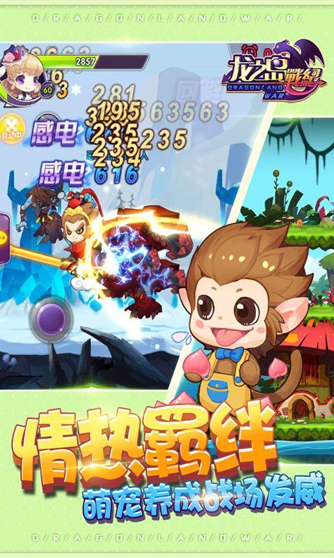 龙之岛战纪_图片3
