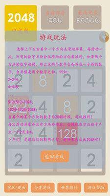 2048最新版_图片3