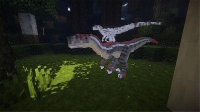 像素侏羅紀_圖片1