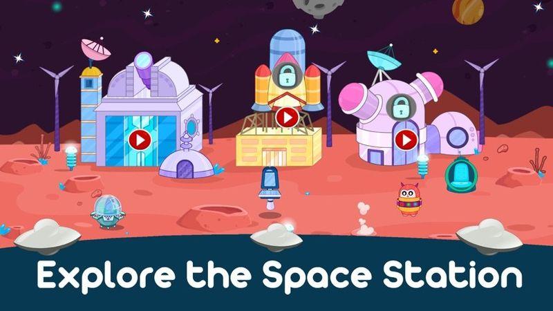 我的太空城镇冒险_图片1