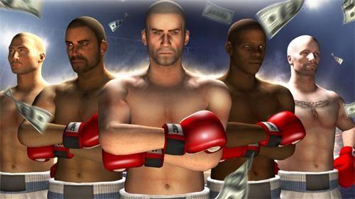 拳击俱乐部_图片1