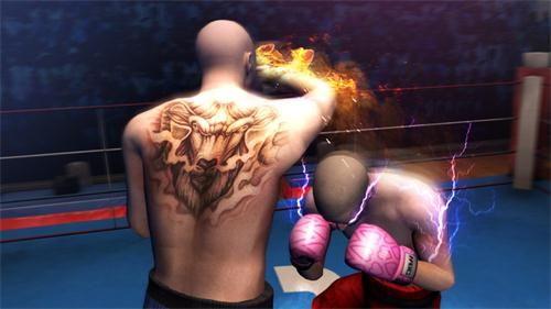 拳击俱乐部_图片3
