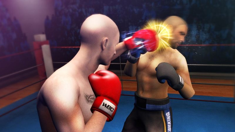 拳击俱乐部_图片5