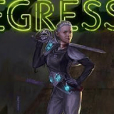 Egress大逃杀