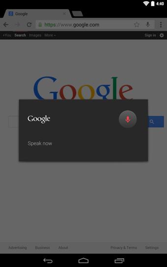 谷歌浏览器(Chrome)_图片1