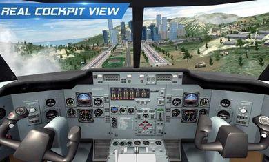飞行员模拟器_图片3