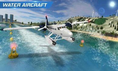 飞行员模拟器_图片4