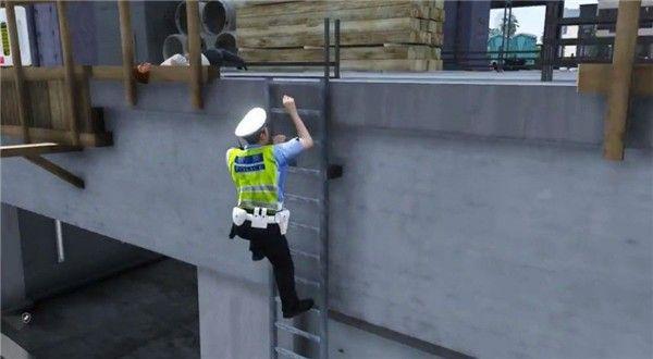 模拟警察特警_图片2