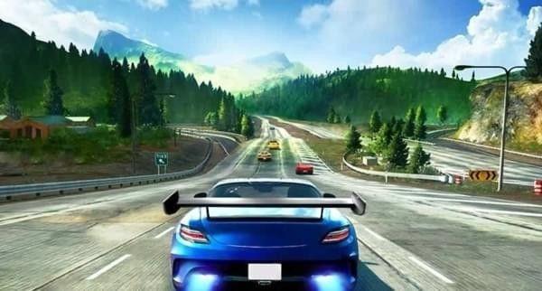 街头赛车3D_图片3