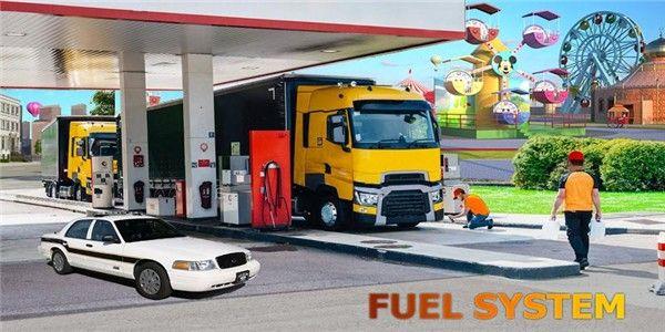 丝绸之路卡车模拟器_图片2
