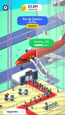 闲置航空公司_图片1