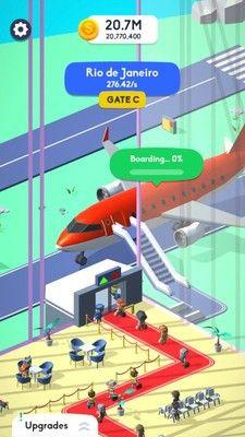 闲置航空公司_图片3
