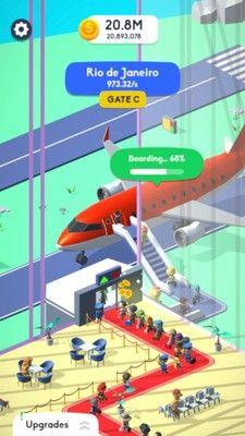 闲置航空公司_图片4