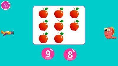 宝宝游戏学数字_图片3