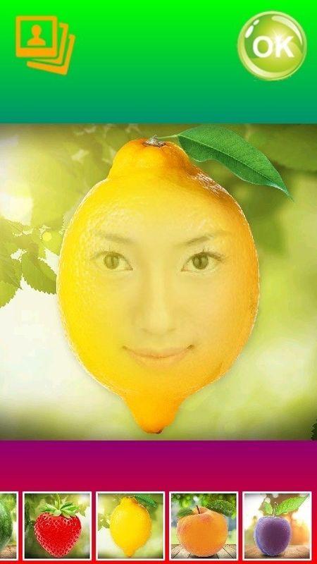 水果大头照_图片4