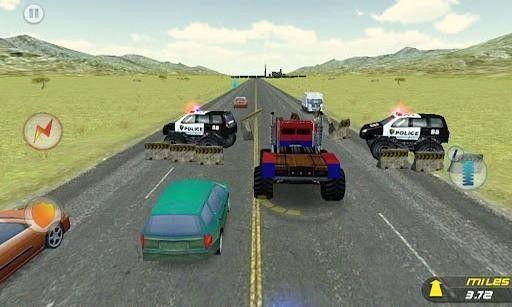 疯狂怪物卡车_图片2