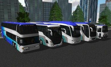 公共交通模拟_图片3