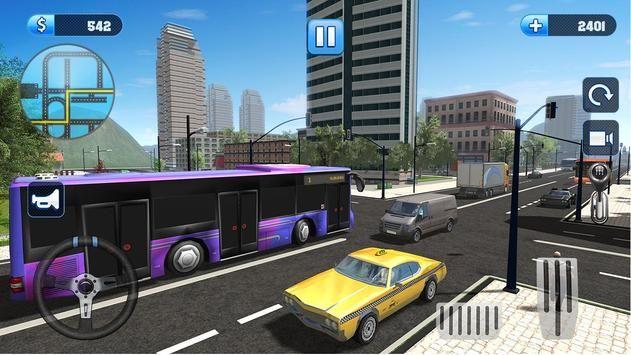 长途汽车模拟器_图片1
