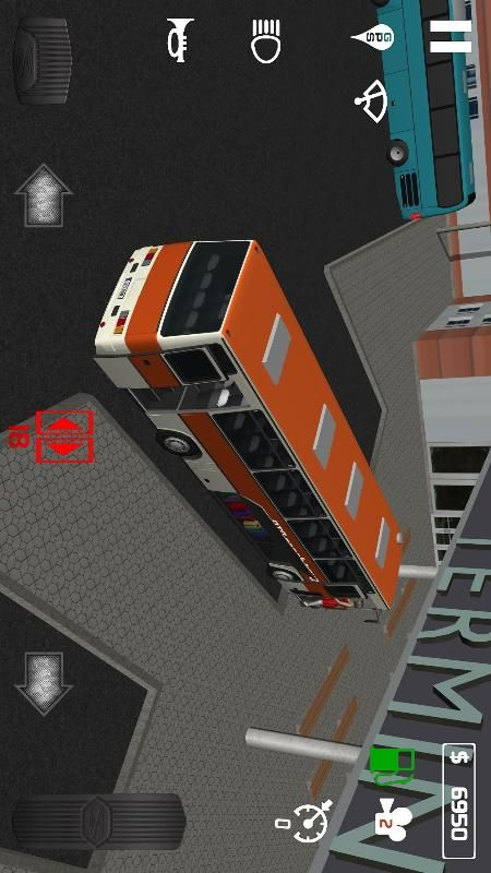 Public Transport Simulator_图片4