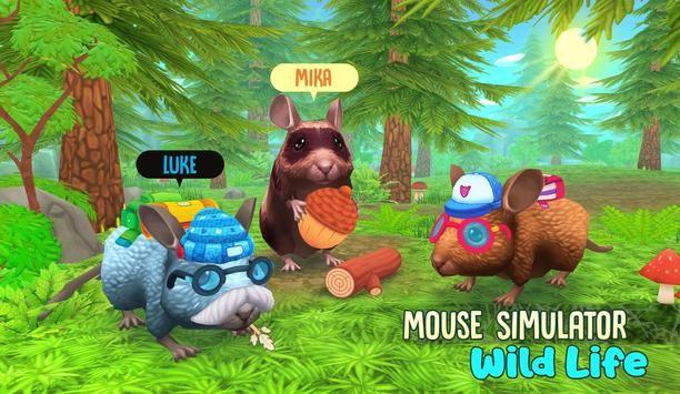 鼠模拟器_图片1